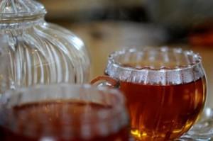 , Moroccan mint tea