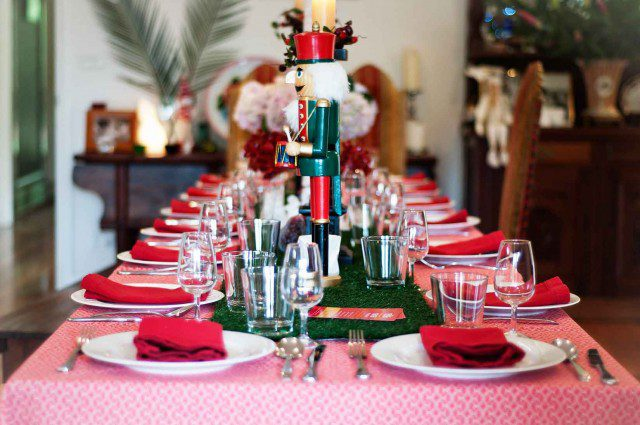 , Big thanks & a very Merry Christmas