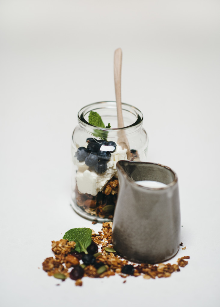 Healthy breakfast muesli, Healthy breakfast muesli – Two great recipes for you