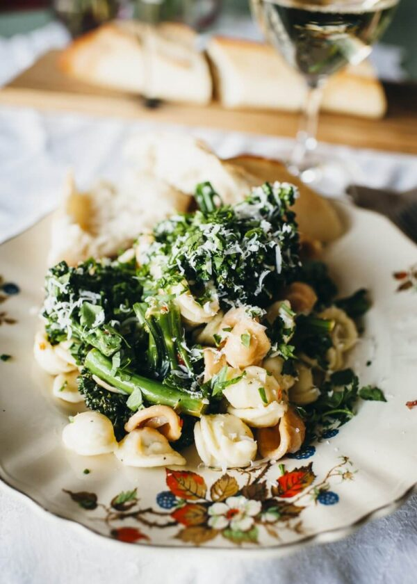 Incredible Vegetarian cooking class - in the style of Ottolenghi