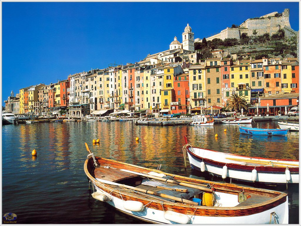 , The Relish Mama tour to Italy – October 2015