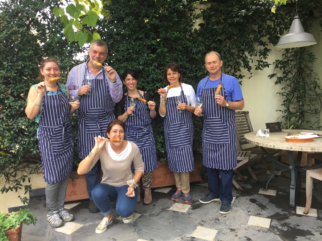 , One unforgettable food tour in italy