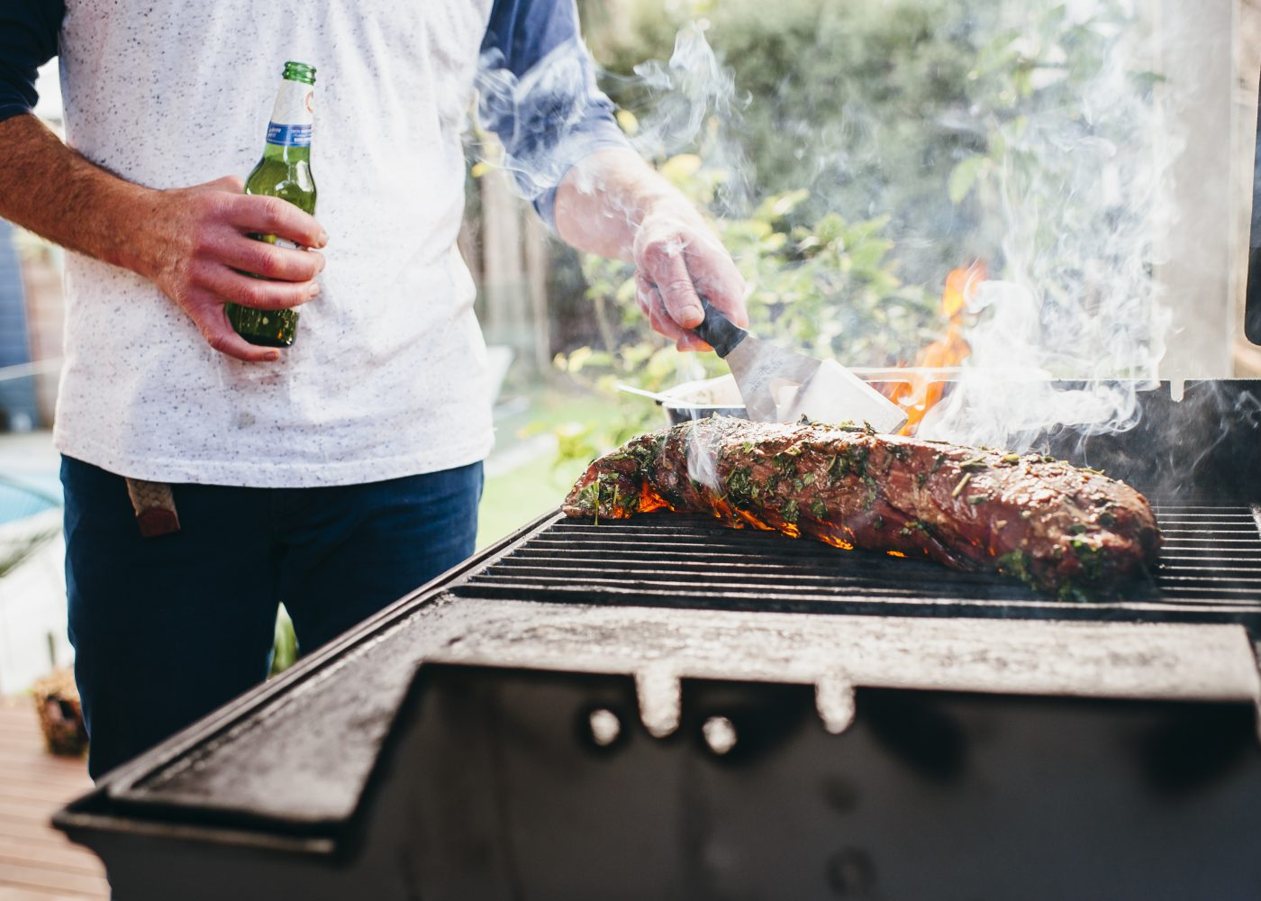 , A wonderful barbecue beef recipe for your Christmas menu