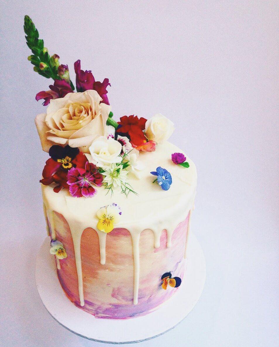 Professional Cake Decorating – Desserts Class | Relish Mama