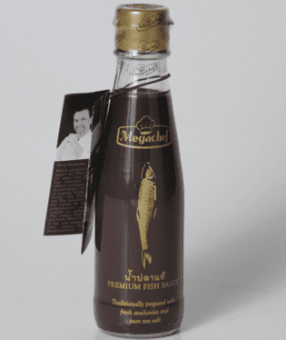Megachef fish sauce 700ml