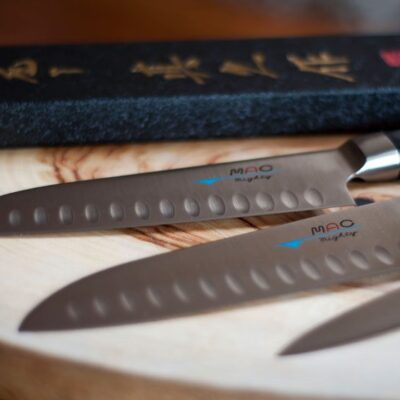 Knife skills – Essential knife skills workshop and cooking class with Emma Mackay