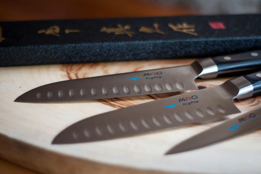 Essential Knife Skills – Workshop and Cooking Class