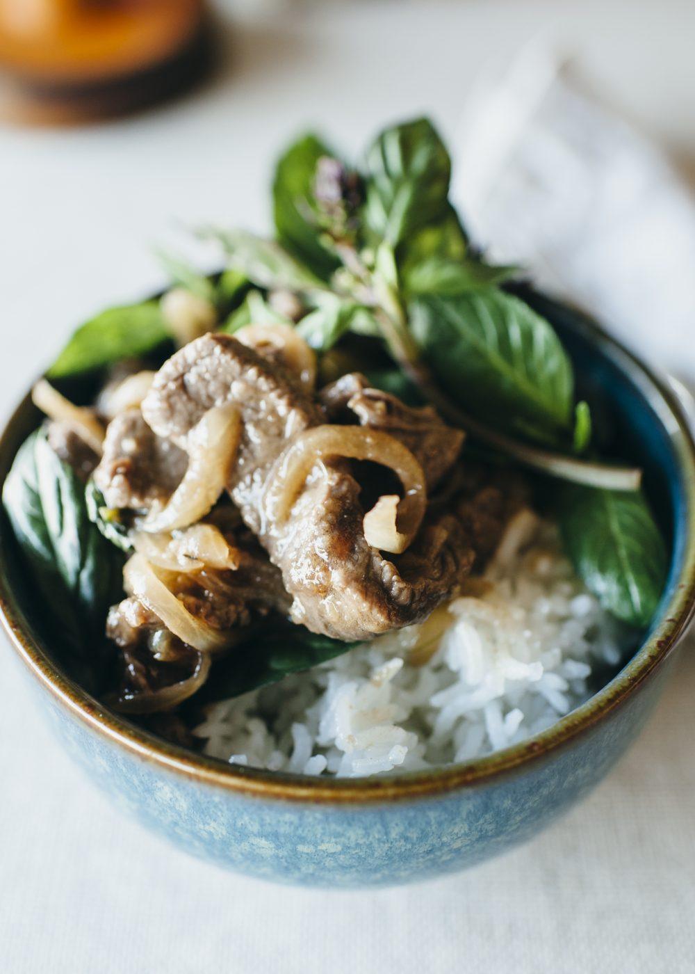 Thai Cookery – A Celebration Of The Senses