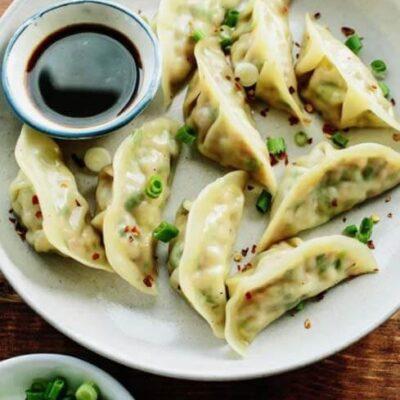 How to make the best homemade Dumplings