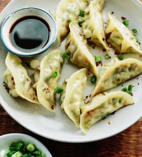 Dumplings 'Hands On' Masterclass