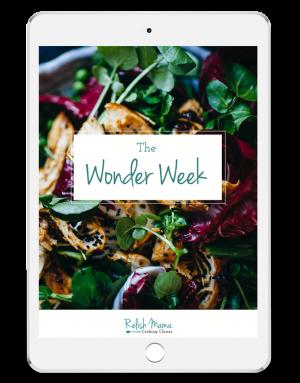 The Wonder Week image