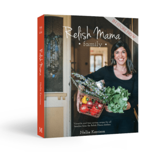 , Relish Mama turns 10 this month and the gifts are for you