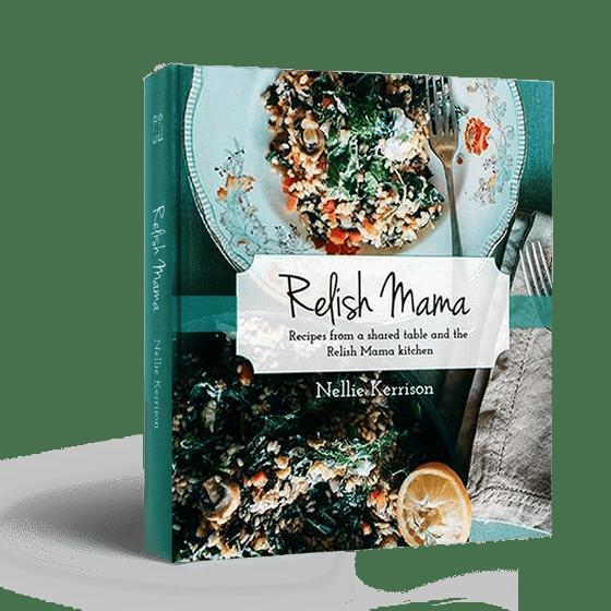 Relish Mama cookbook