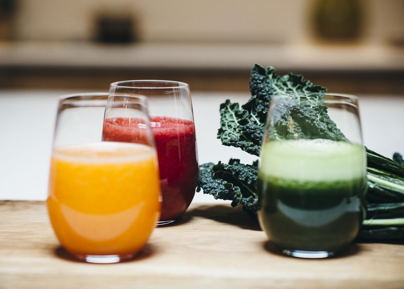 , Smoothies – posting only about 4 years too late