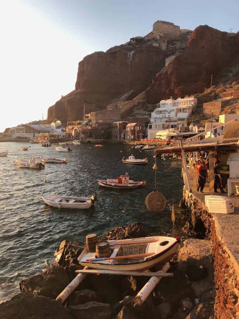 , Is Santorini worth it?