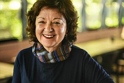 Rosa Mitchell