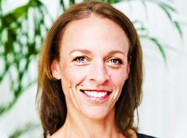 Sally Gittus