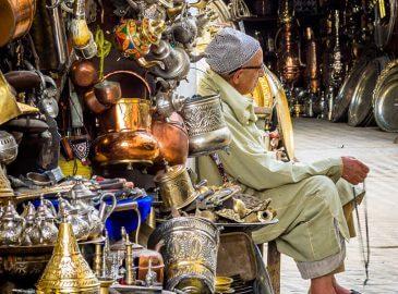 Moroccan Tour 2019