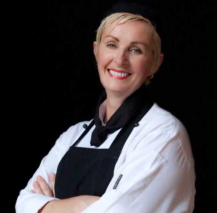 , Meet The Chef – Emma Mackay
