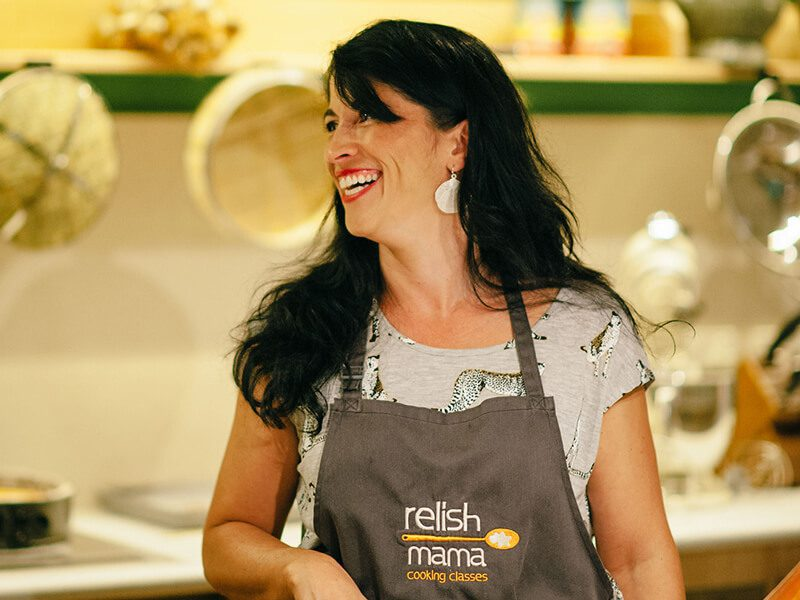 melbourne cooking classes, Relish Mama Home