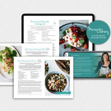 Relish Mama cookbooks, The Relish Mama Cookbooks