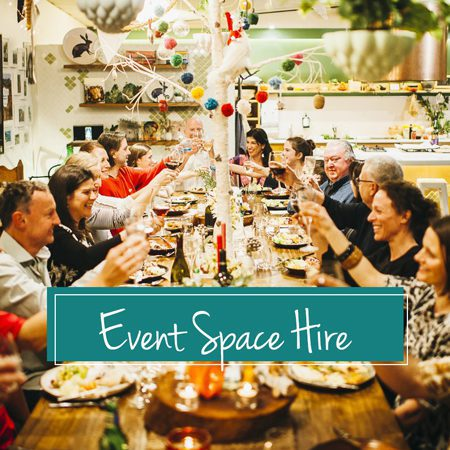 event-space-hire