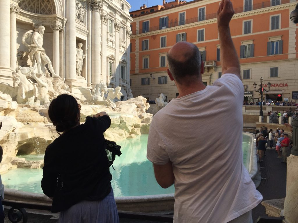 , What I have learnt,  seen and felt – Europe, September 2016
